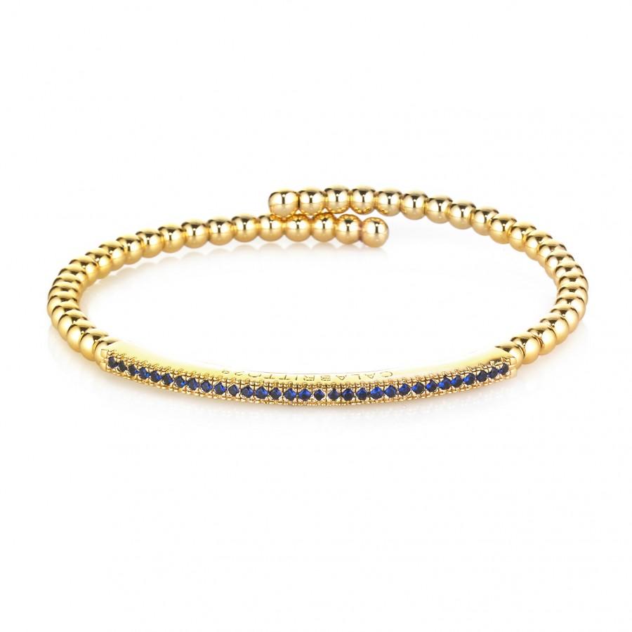 Tennis Gold Blu