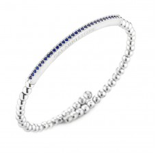 Tennis Silver Blu