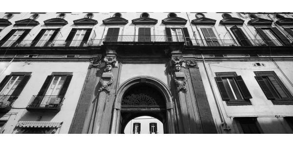 Palazzo Calabritto