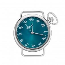 Orologio Donna Silver Emerald 32 mm