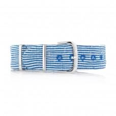 Caracciolo - Cinturino in Tessuto